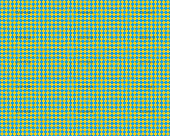 Kleine Rauten als Hintergrund - Small rhombs as background