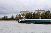 Themenbild - Atomkraftwerk Fessenheim/France
