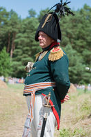 Napoleonic Wars Battle of Friedland Kaliningrad region