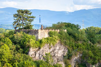 fortress of Breisach Germany