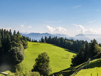 Bregenz Forest, Austria