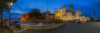 Scaligero Castle in Sirmione