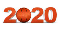 basketball and 2020