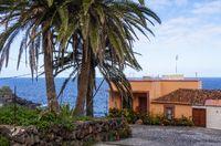 San Andrés on La Palma