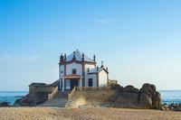 Senhor da Pedra chapel, Portugal