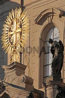 St.Nikolaus am Altstädter Ring