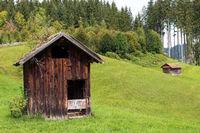 Bavarian Landscape 025. Germany