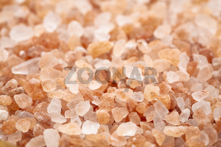 Himalayan salt background