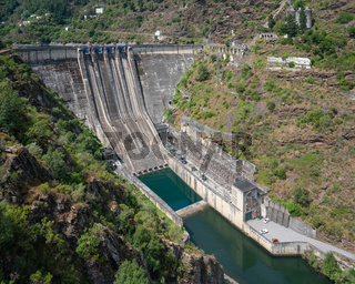 Green Energy, hydroelectric power plant