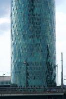 Westhafen Tower Frankfurt