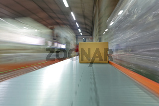 Moving Conveyor