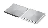 Silver optical disc drives