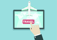 Travel World Flight
