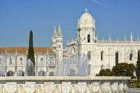 Lisbon - Jeronimos Monastery II
