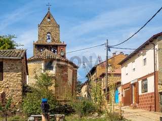 Parish Church - Rabanal del Camino
