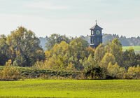 St. Martin Basadingen-Schlattingen, Canton Thurgau, Switzerland