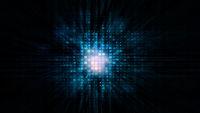 Internet Data Screen concept