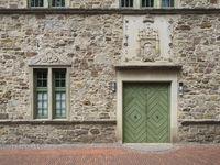 Rinteln - Historic town hall, Germany