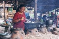 Malatapay street market
