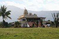 Shri Satya Sai Pandurang Kshetra, Hadshi Temple, Sant Darshan Museum near tikona Vadgoan Maval, District Pune, Maharashtra, India