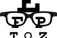glasses sight test