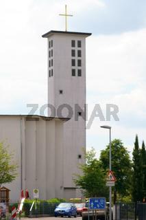 Christ-König Kirche Erlensee