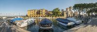 Harbor Sirmione | Garda Lake