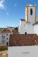 Igreja de Santiago in Tavira