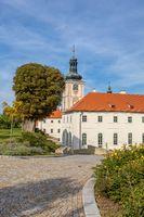 Jesuit College, Kutna Hora, Czech Republic