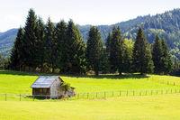 Bavarian Landscape 004. Germany