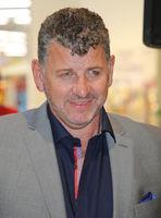 Singer Semino Rossi