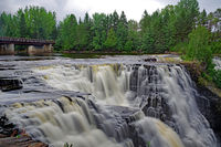 April Kekabeka Falls in Ontario.jpg