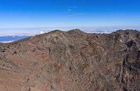 Roque de los Muchachos on La Palma