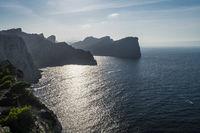 Majorca Viewpoint Cap Formentor