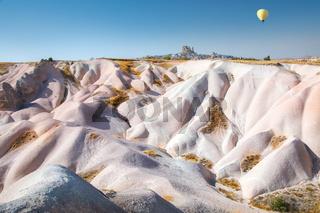Rocks of Cappadocia