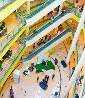 Cerdica Center shopping mall, Sofia