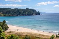 hot springs beach New Zealand Coromandel