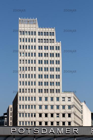 Potsdamer Platz 021. Berlin