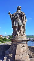Würzburg is a city in Germany with many historical attractions