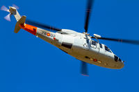 Helicopter Sikorsky S-76C