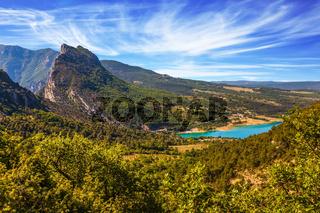 Provence, Alpes-Côte d'Azur, France.