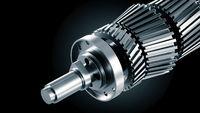 Mechanical Engine Machine Parts