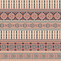 Palestinian embroidery pattern 147