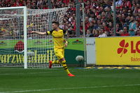 1. BL: 18-19: 30. Sptg. -  SC Freiburg vs Borussia Dortmund