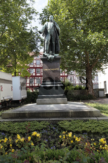 Monument for Lingg von Linggenfeld