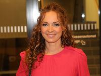 Dominique Lacasa bei der Aufzeichung der Muttertagsshow am 08.05.2018 ind Altenburg