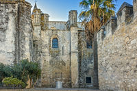 Walled Town Of Vejer de la Frontera, Andalucia, Spain