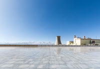 clean thermal power plant