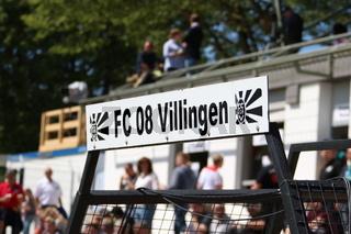 DFB-Pokal 19/20 1 HR: FC 08 Villingen - Fortuna Düsseldorf