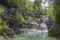 mill in Croatia